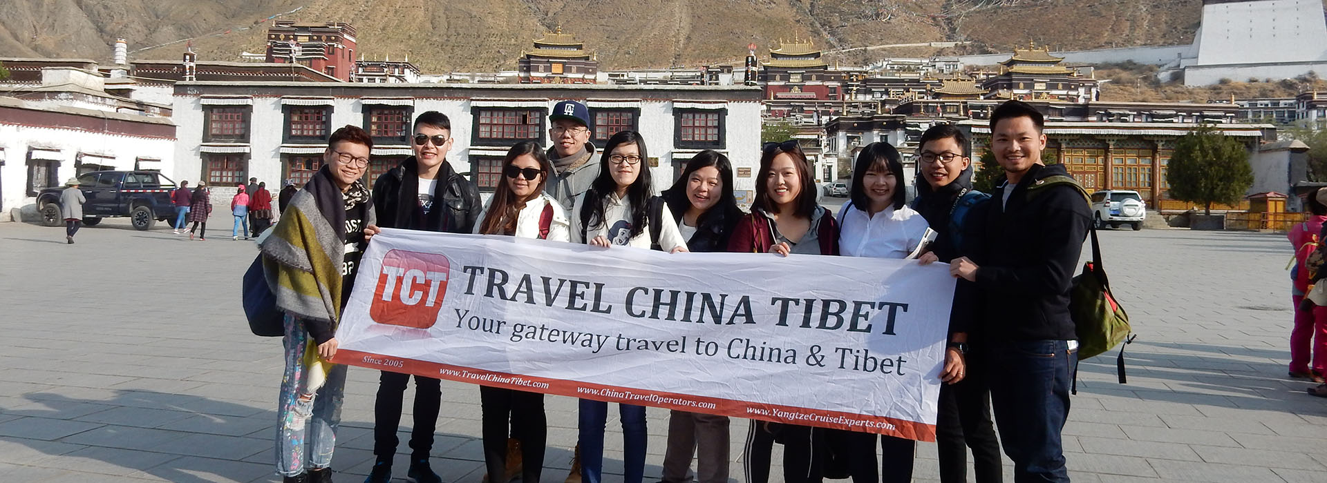 Your Gateway Travel to China & Tibet