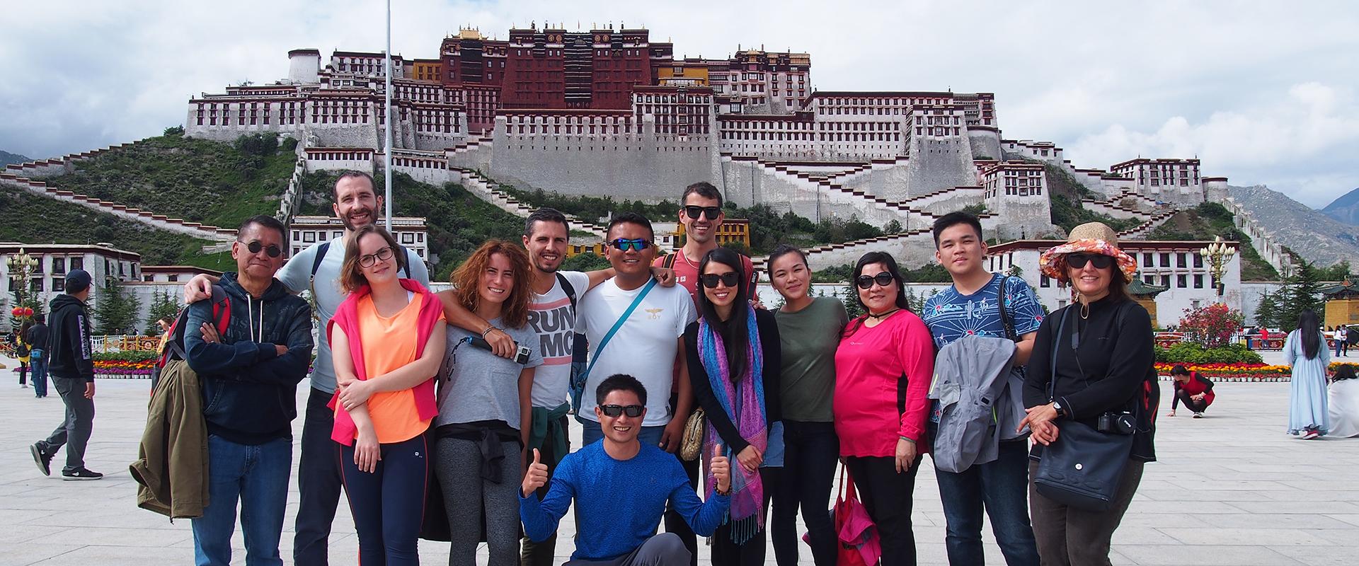 Your Gateway Travel to China & Tibet