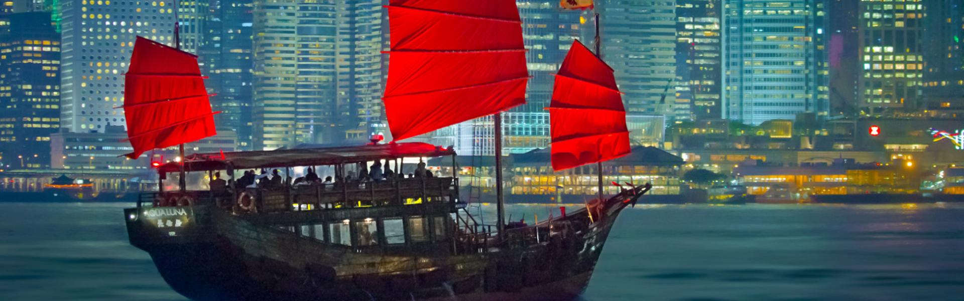 China Tours from Hong Kong 2017/2018