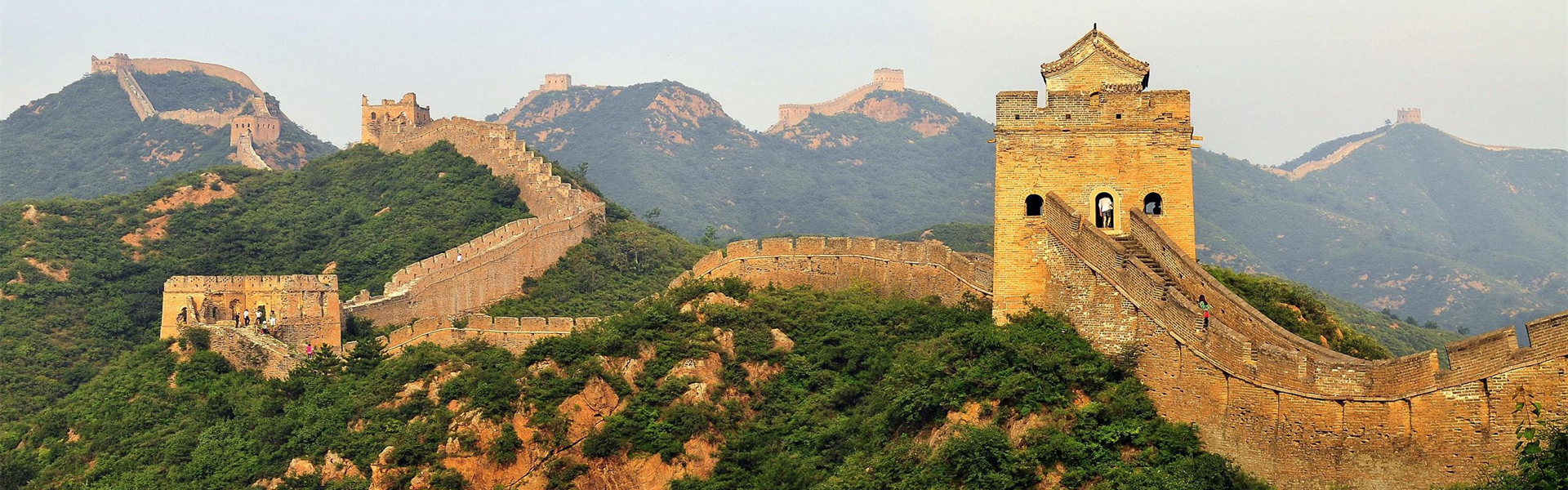 China Tours from Ancient & Current Capital --- Beijing