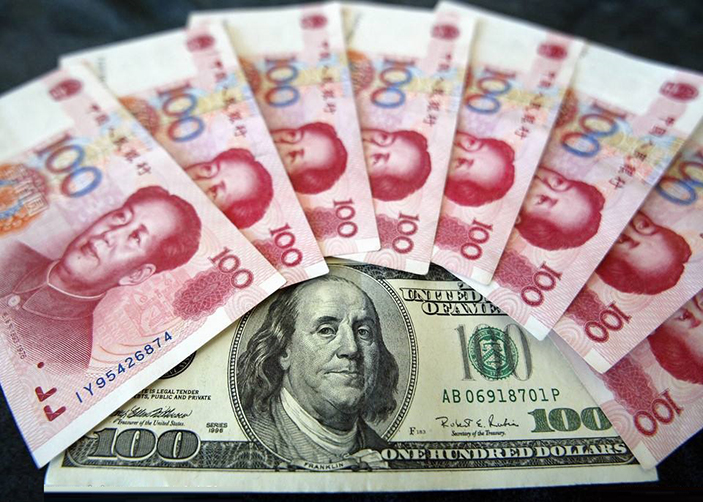 Money & Credit Card & Banking in Tibet
