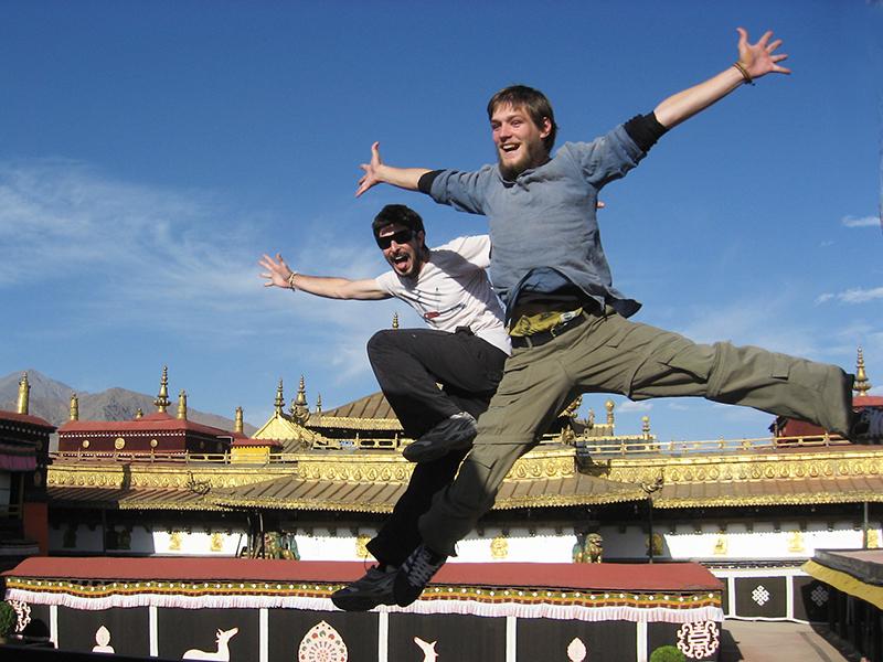 How to plan a Tibet Tour