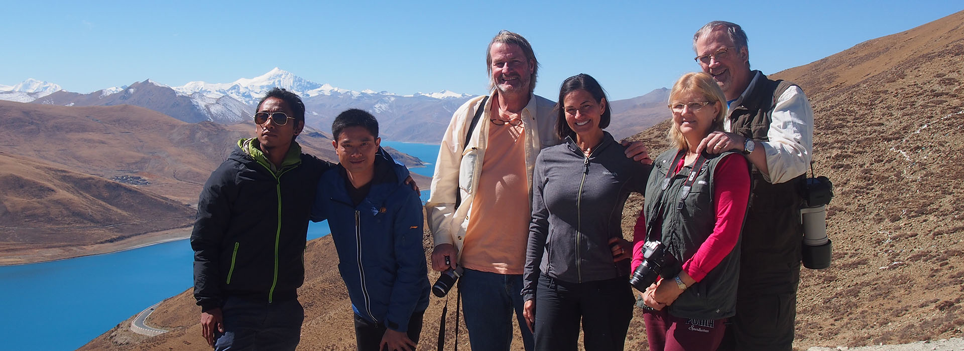 Tibet Tours 2017/2018 – private service at best price!