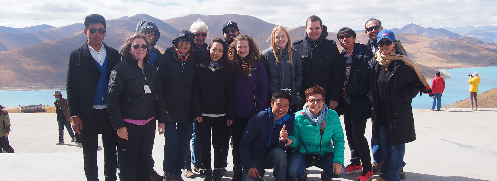 2018 Tibet Group tours at LWOEST price!