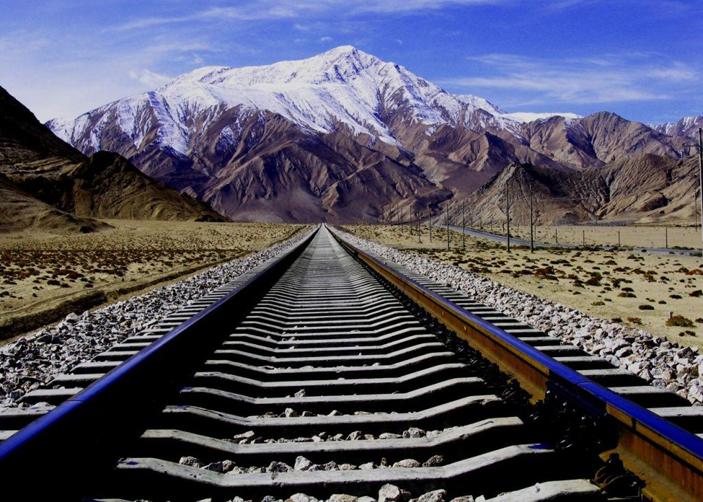 10 Days Shanghai Tibet Tour via Qinghai Tibet Train
