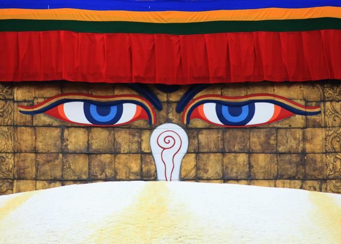 7 Days Kathmandu to Lhasa Overland Group Tour