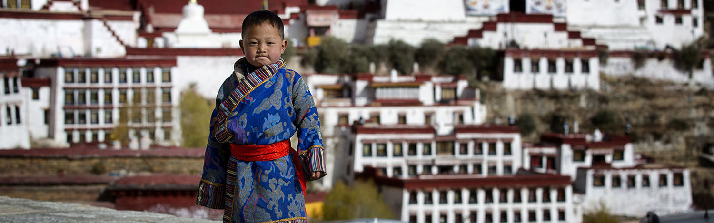 Tibet Culture Tours