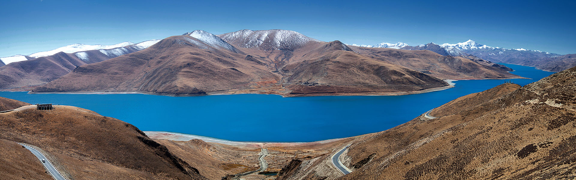 Explore the nature wonders that Tibet offers to you