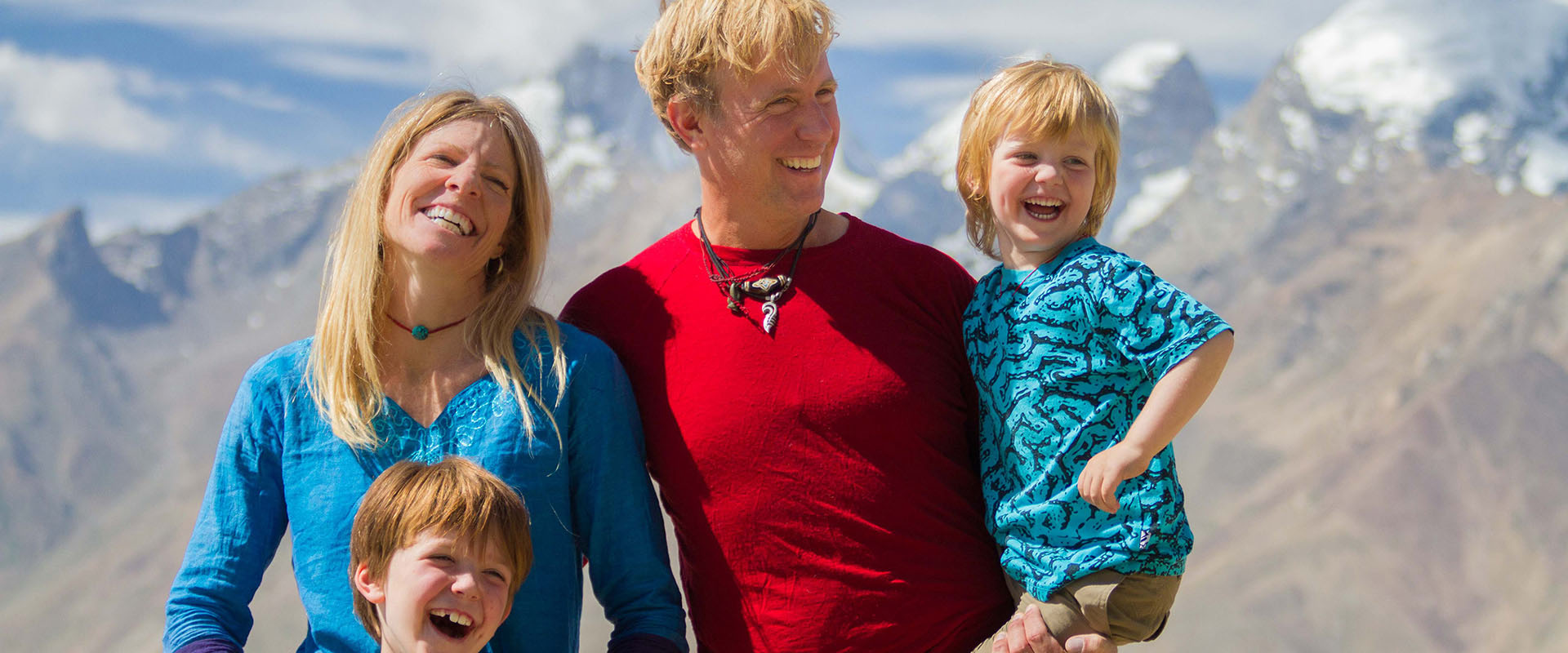 Educational, meanningful, memorable family vacation to Tibet!