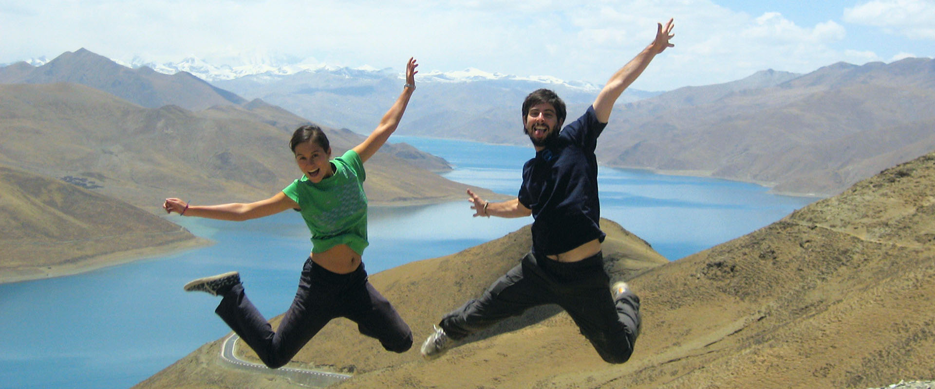 Lhasa Day Tour