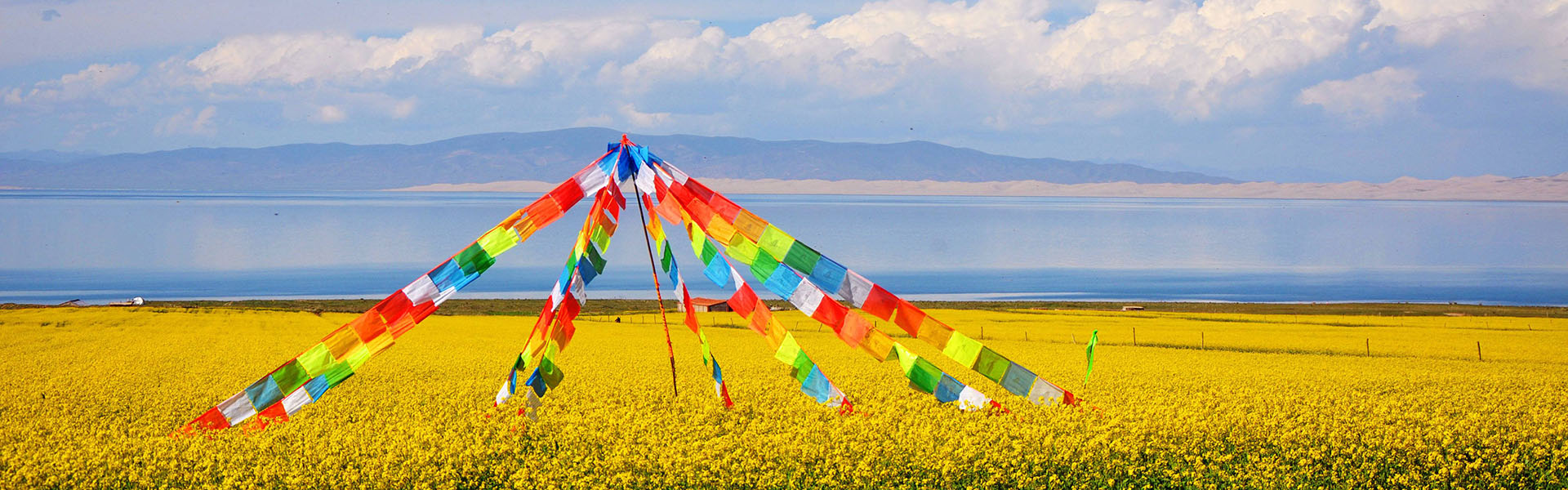 Tibet Tours from Xining by Train or Flight - all are customizable !