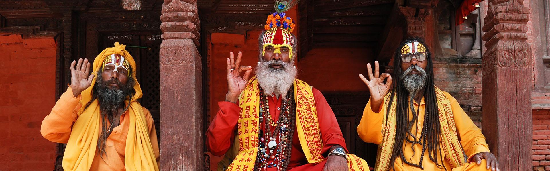 Nepal Tibet Tours & Lhasa Kathmandu Tours