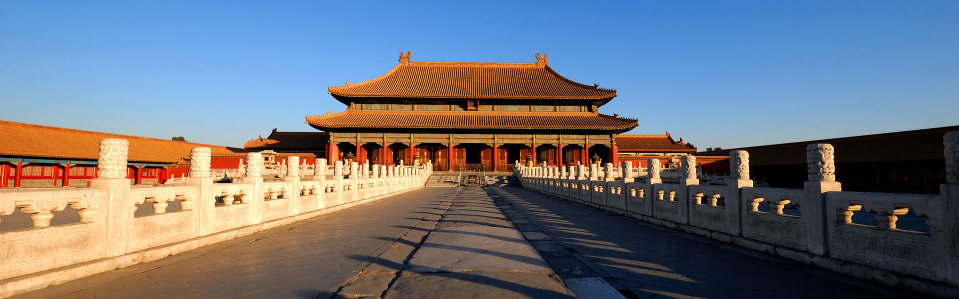 Step into China's splendid culture & history of 5000 years old