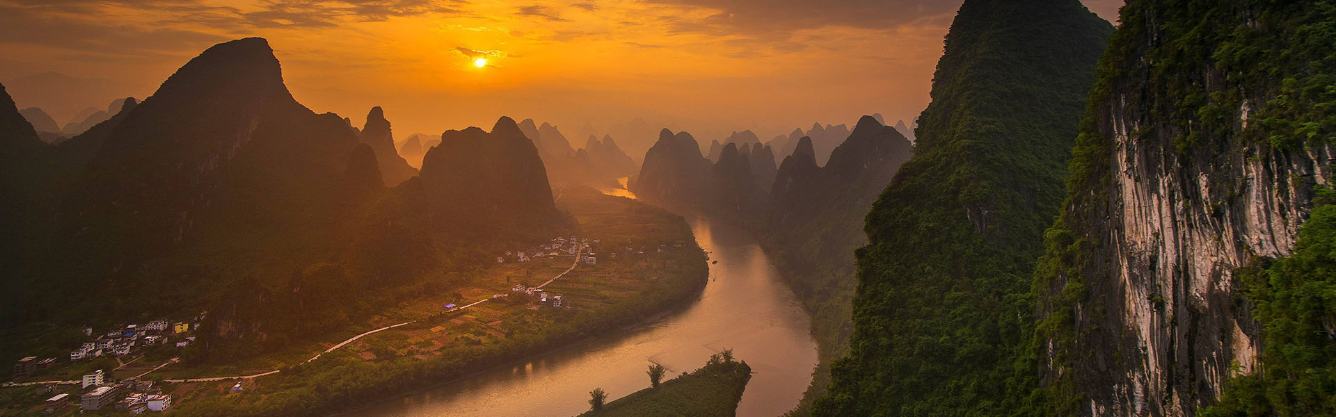 China, a paradise for photo lovers