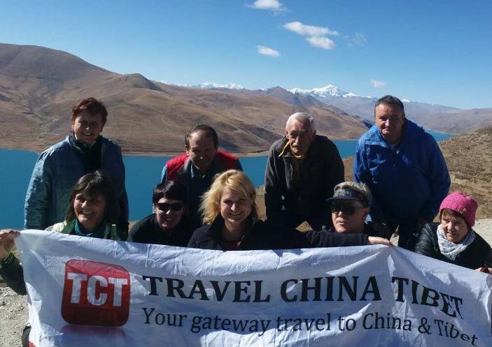 6 Days Lhasa & Shigatse Group Tour