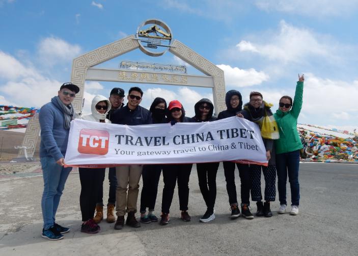 8 Days Everest Base Camp Group Tour
