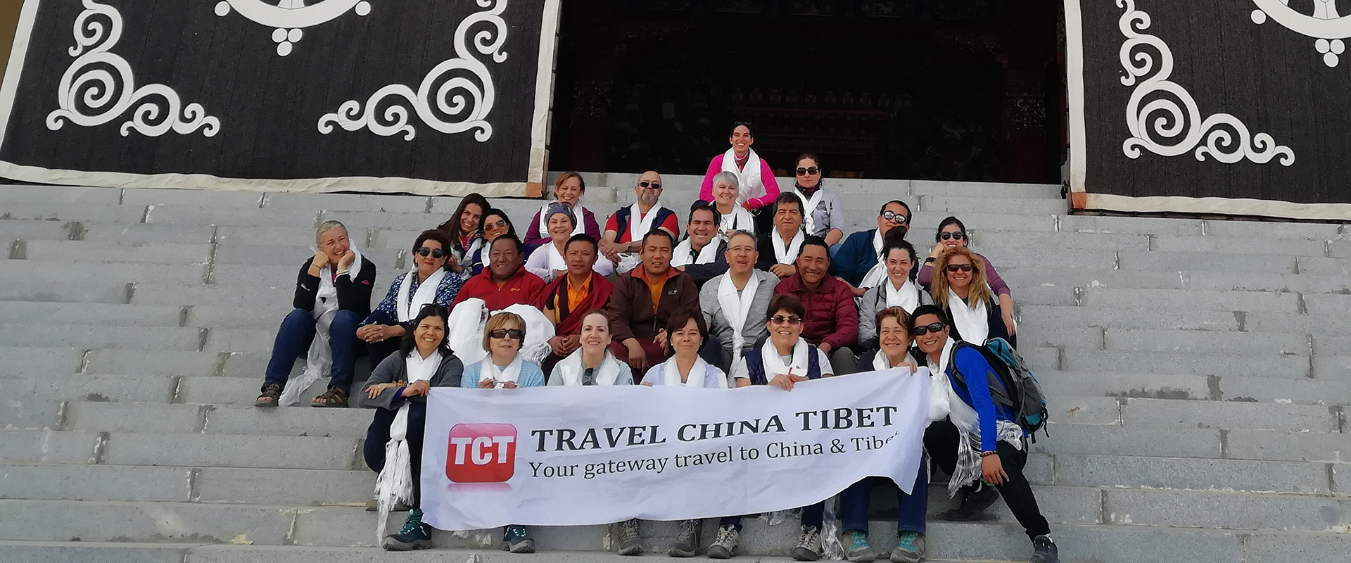 Safe, fun and excited Tibet tours for seniors