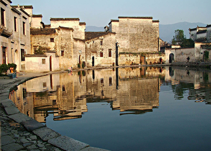 11 Days Treasures of China Tour with Hongcun Vilalge