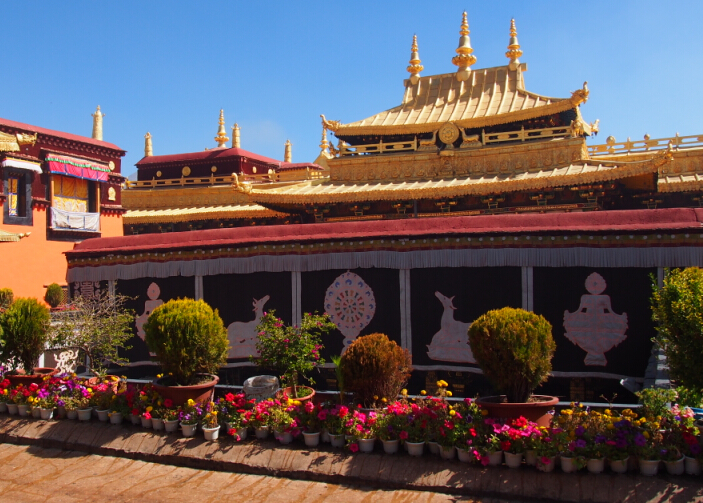 3 Days Holy City Lhasa Tour