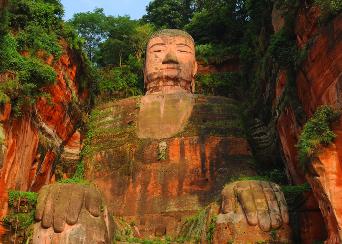 5 Days Chengdu Panda & Buddhist Culture Tour