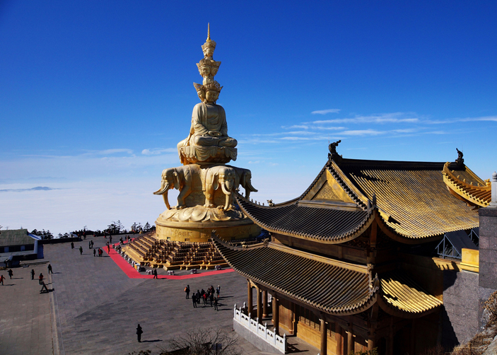 7 Days Sichuan Discovery Tour