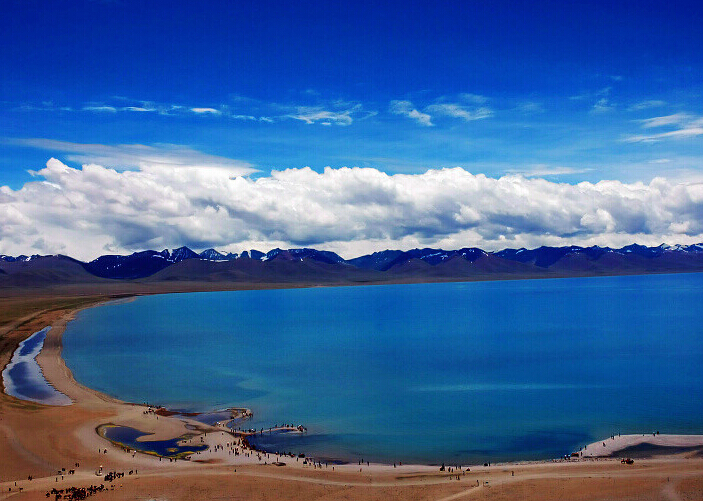 5 Days Lhasa & Namtso Lake Tour