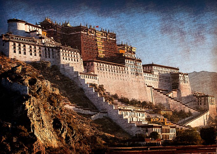1 Day Lhasa City Private Tour
