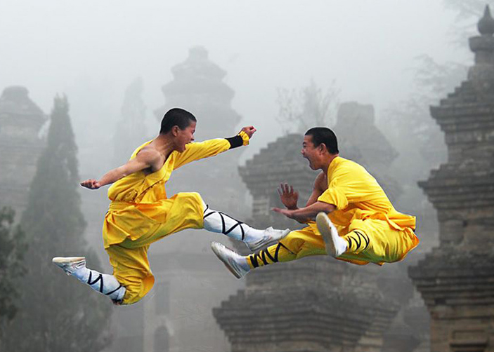 15 Days China Kungfu and Panda Tour