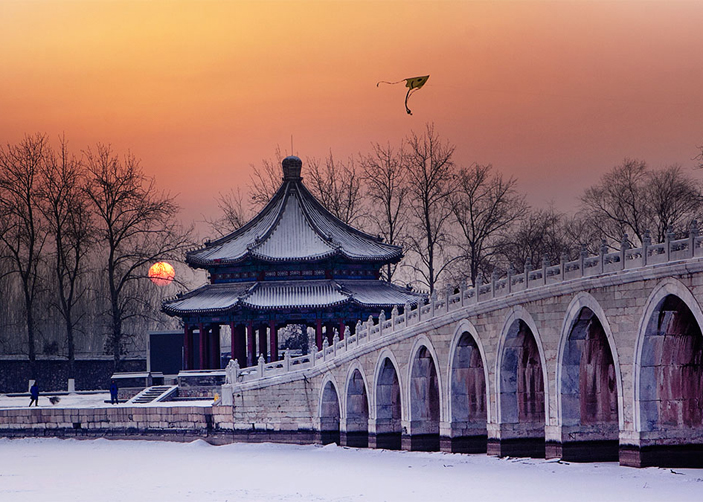 7 Days Beijing & Lhasa Tour By Flight