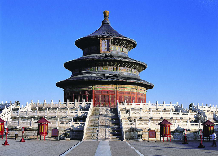 6 Days Beijing & Xian Ancient Capital Tour