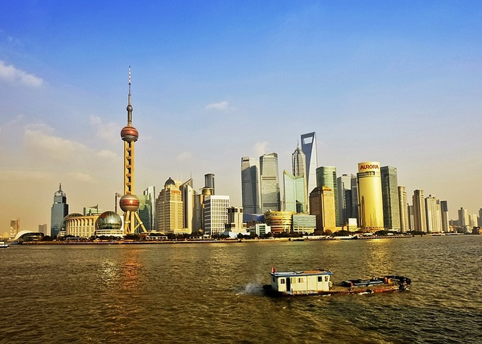 China Tours from Shanghai