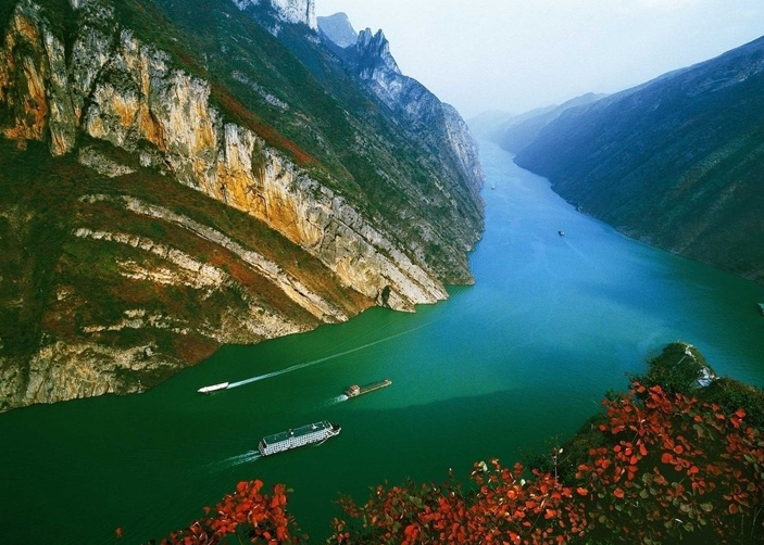 16 Days China Tibet Tour with Panda and Yangtze Cruise