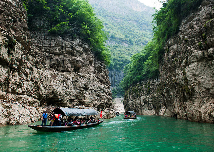 13 Days China Yangtze Tour with Panda