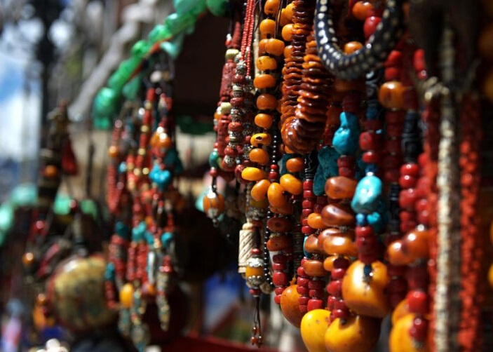 What to buy in Tibet
