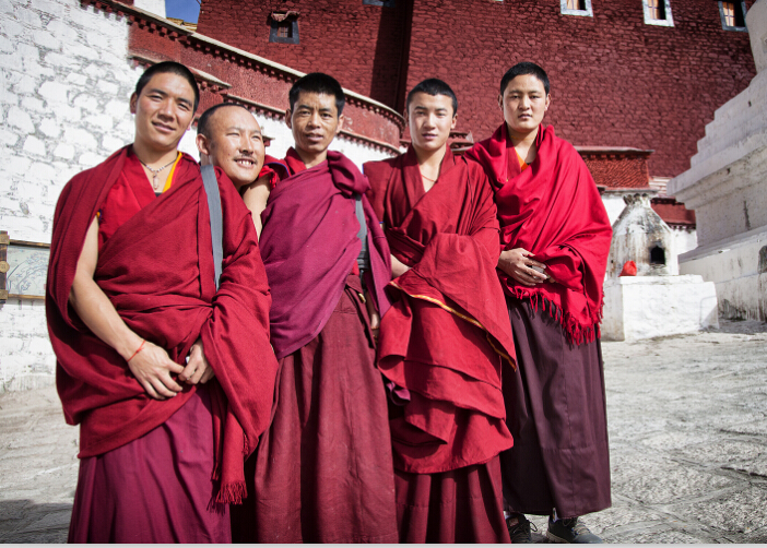 6 Days Eastern Lhasa Discovery Tour