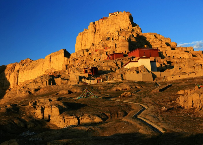 17 Days Mt. Kailash & Guge Kingdom (Private Tour)