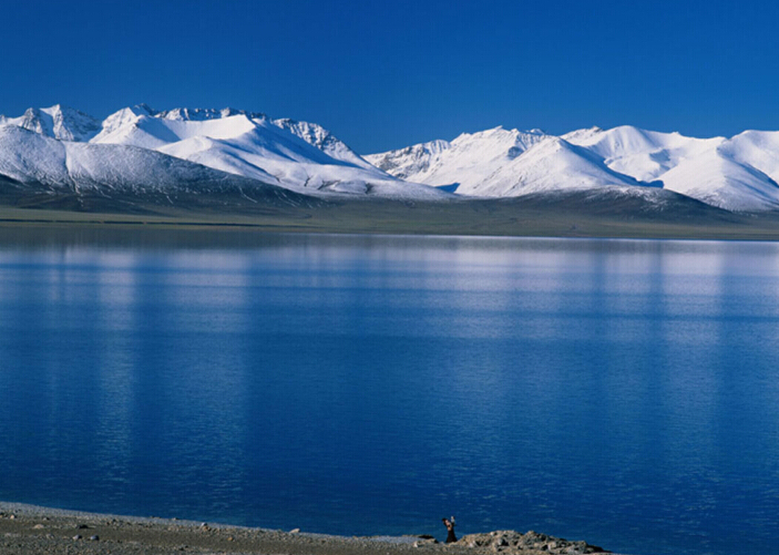 6 Days Lhasa & Namtso Lake Tour