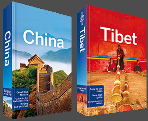Tibet Travel Blogs